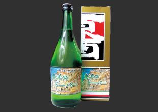 東洋のドーバー 日本酒(原酒)720ml