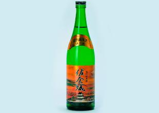 特別純米酒 佐倉城(720ml)